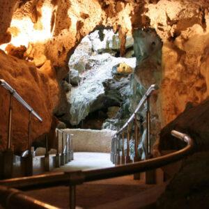 Cueva las maravillas